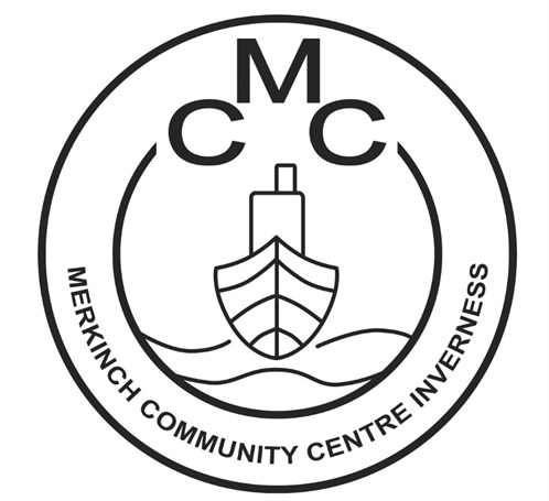 Merkinch Community Centre Logo