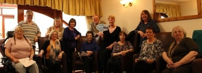 Hillend Carers - The Review Drop In (1)